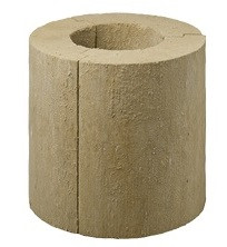 Coquille isolante 36 - 45°;  l = 85 cm