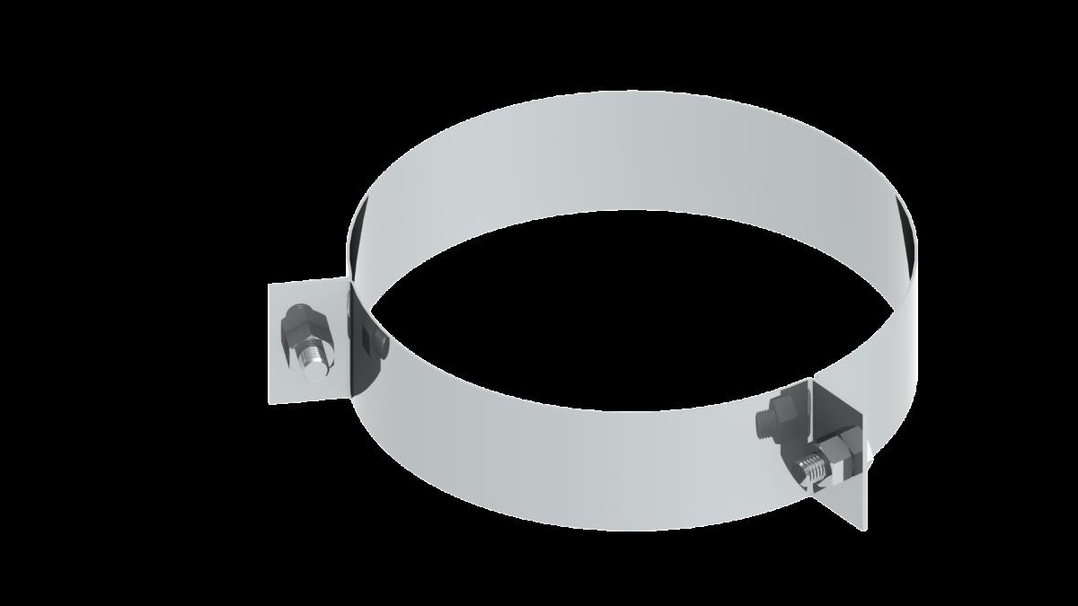 Bride de haubanage