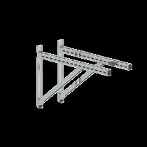Supports (Paire) jusqu'à 57 cm