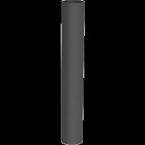 Connexion Poêle anti-bistre 1 mtr f/f