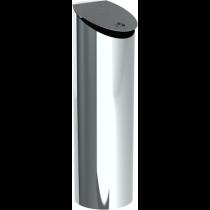 Terminal d'entrée avec poignée h = 98 cm